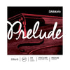 D'Addario Prelude Cello String Set - 3/4 Scale, Medium Tension