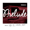 D'Addario Prelude Cello String Set - 4/4 Scale, Medium Tension