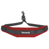 Neotech Soft Sax Strap Swivel - Red | Palen Music