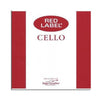 Super Sensitive 4/4 Cello String Set