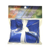 Hodge Bass Clarinet Swab - Blue