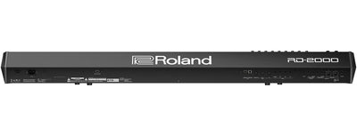 Roland RD-2000 88-Key Stage Piano Bundle with FREE Gear from Palen Music!