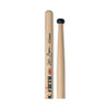 Vic Firth SMAPTS John Mapes Corpsmaster Marching Tenor Sticks - Palen Music