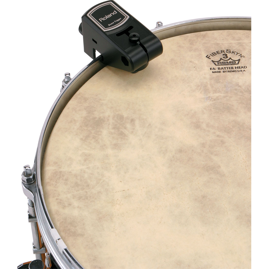 Roland RT-10S - Acoustic Drum Trigger (Snare) - pmc.palenmusic - 2