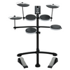 Roland TD-1KV 5-Piece Electronic Drum Kit with Mesh Snare - pmc.palenmusic - 1