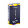 Vandoren Traditional Bb Clarinet Reeds - Box of 10