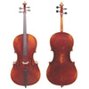 Canonici Strings Master Collection Viridian Cello | Palen Music