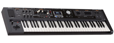Roland V-Combo VR-09 61-Key Stage Performance Keyboard with FREE gear from Palen Music Center! | Palen Music