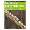 Tradition of Excellence, Book 3 - Palen Music