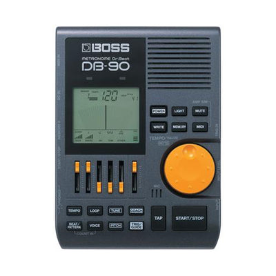 Boss Dr. Beat Advanced Metronome