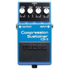 Boss CS-3 Compression Sustainer Pedal | Palen Music