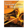 Tradition of Excellence Technique & Musicianship