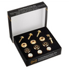 Bach Gold Plate Trim Kit - Heavy | Palen Music