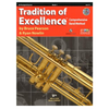 Tradition of Excellence, Book 1 - Palen Music