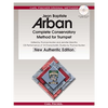 Arban's Complete Conservatory Trumpet Method Book
