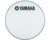 "Yamaha 20"" Bass Drum Logo Head"