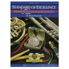 Standard of Excellence Enhanced, Book 2 - Palen Music