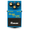 Boss BD-2W Waza Craft Blues Driver - Palen Music