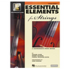 Essential Elements for Strings, Book 1