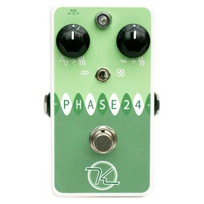 Keeley Phase 24 Phaser