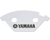Yamaha Sound Projecters for Snare - White