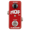 TC Electronic Hall of Fame Mini Reverb | Palen Music