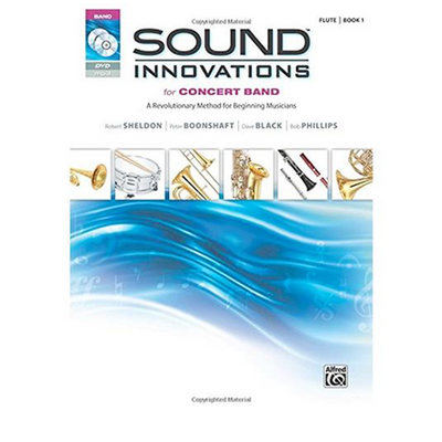 Sound Innovations for Concert Band, Book 1 | Palen Music