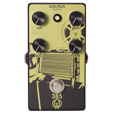 Walrus Audio 385 Projector Overdrive Pedal
