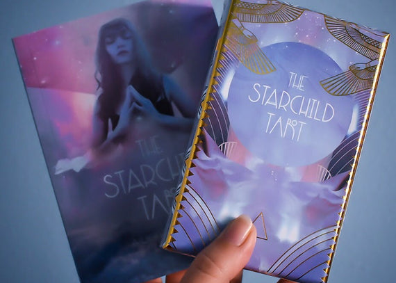 Starchild & Moonchild Tarot Order Dates