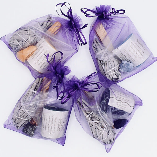 Intention Gift Sets - Hello Violet