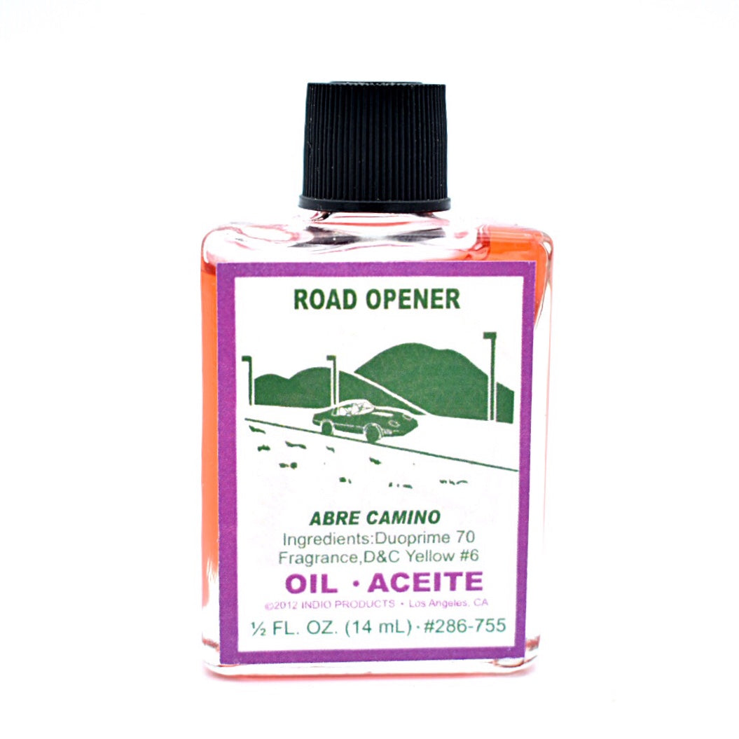 Road Opener Oil - Hello Violet
