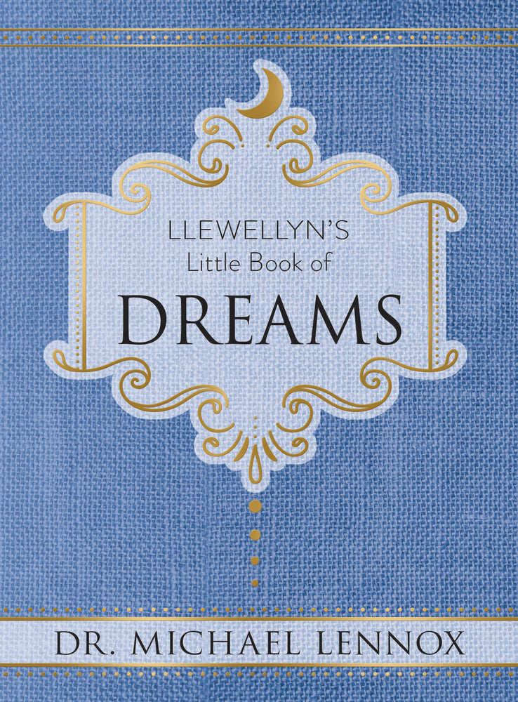 Llewellyn's Little Book of Dreams - Hello Violet