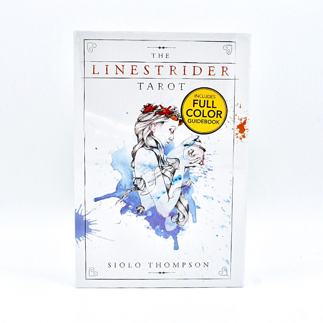 The Linestrider Tarot