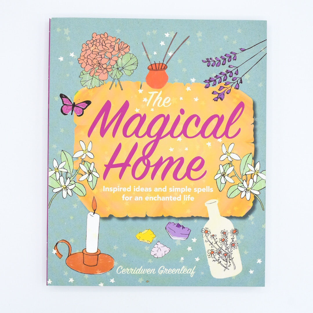 The Magical Home - Hello Violet
