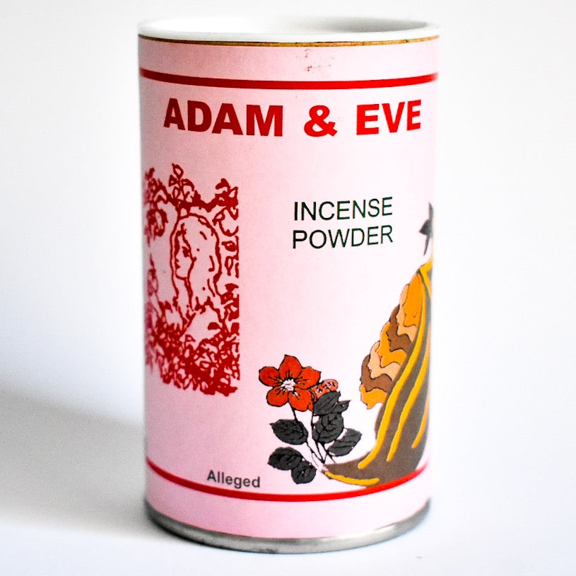 Adam & Eve Incense Powder - Hello Violet