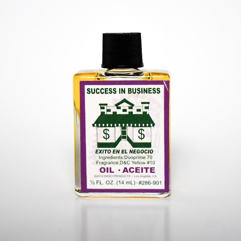 Success In Business Oil - Hello Violet