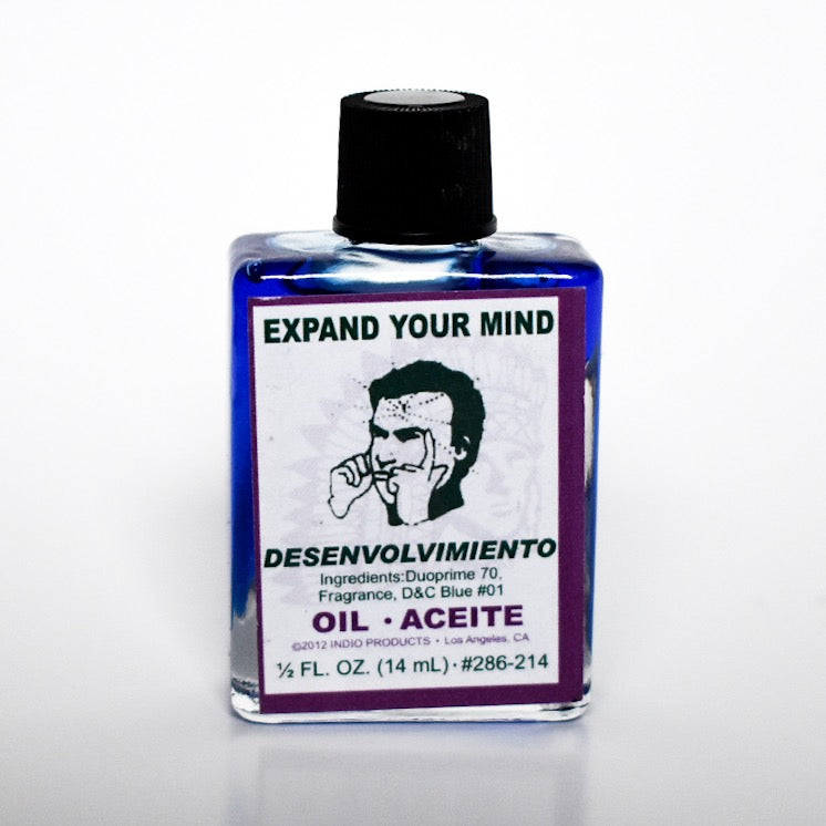 Expand Your Mind Oil