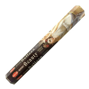 Divine Beauty HEM Incense 20 Sticks - Hello Violet