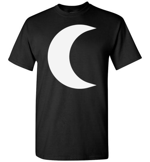 Crescent Moon Men's T-Shirt