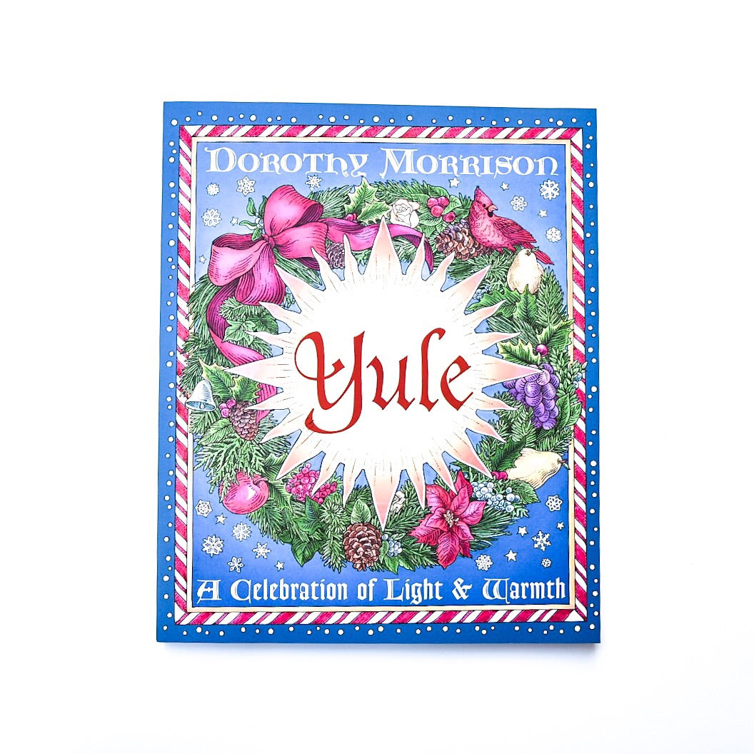 Yule: A Celebration of Light and Warmth - Hello Violet