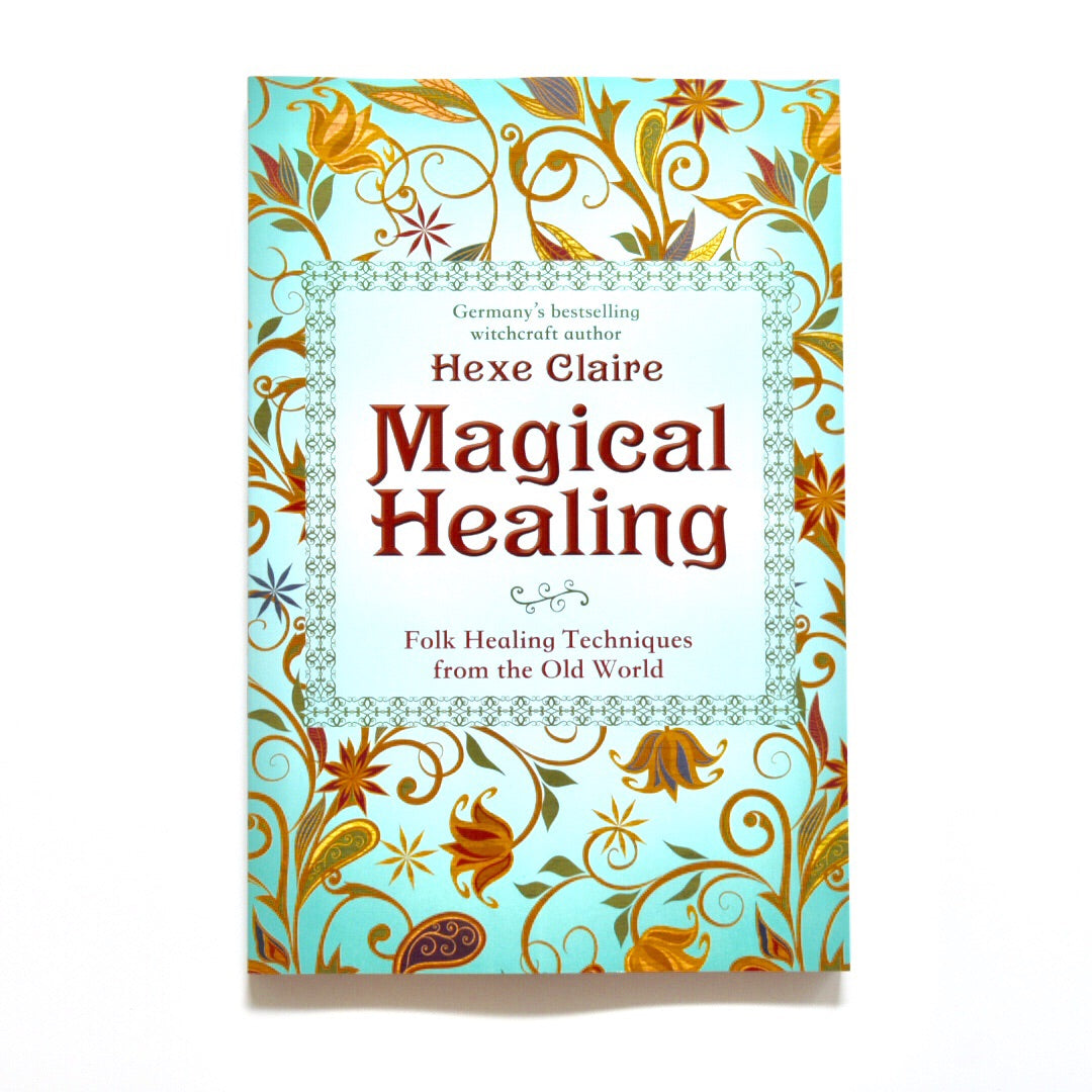 Magical Healing - Hello Violet