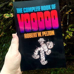 The Complete Book of Voodoo