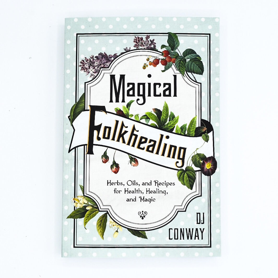Magical Folkhealing - Hello Violet