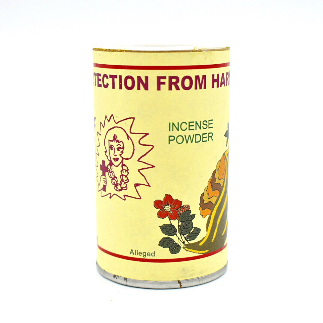 Protection From Harm Incense Powder
