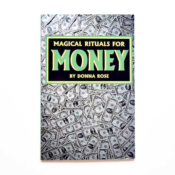 Magical Rituals for Money - Hello Violet