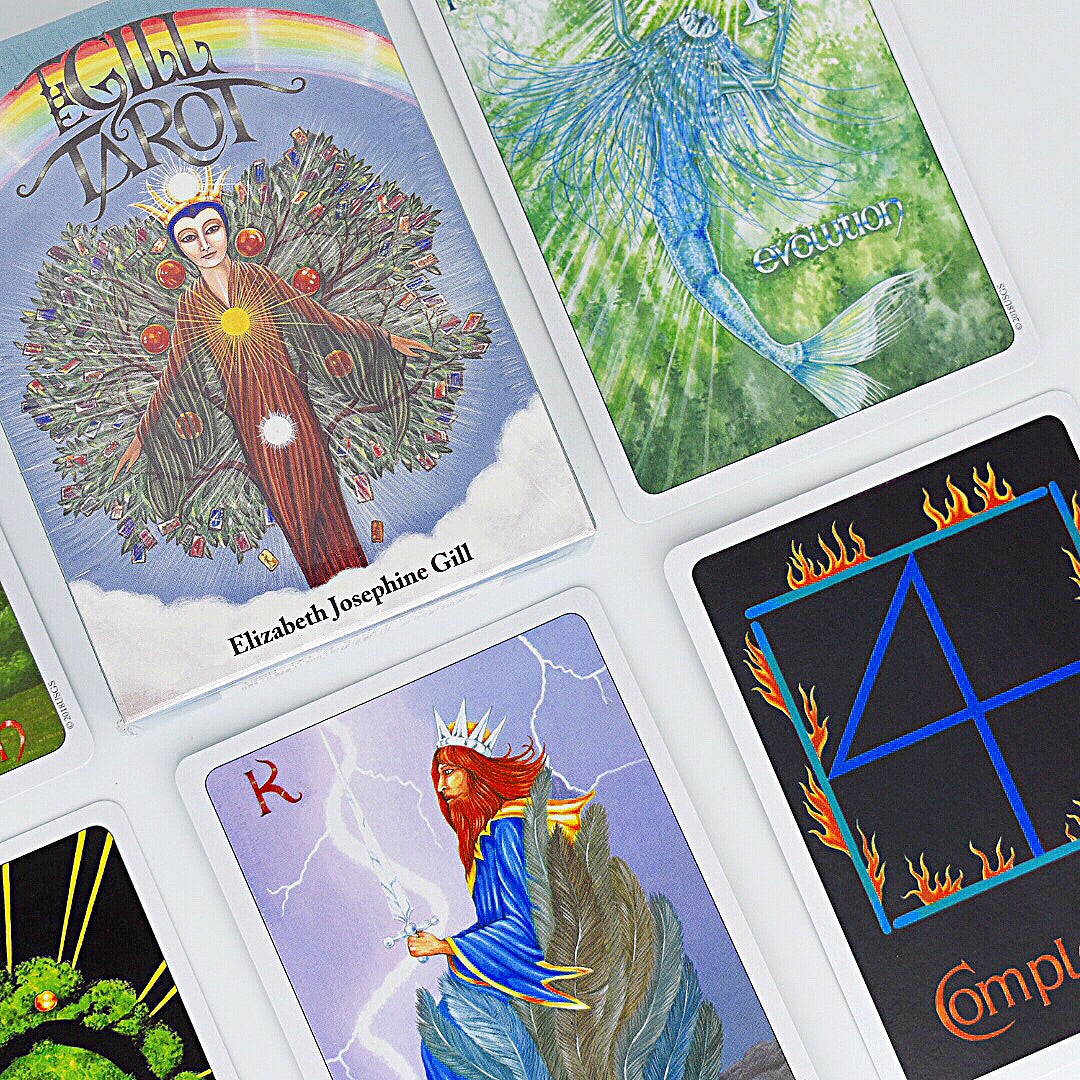 The Gill Tarot