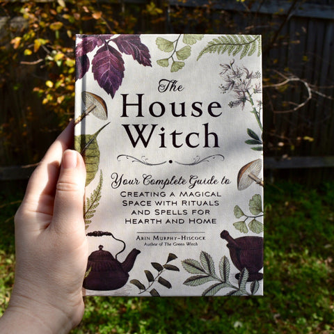 The House Witch - Hello Violet