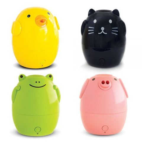 Cute Animal Diffusers - Kids Diffuser | Children Diffuser | Humidifier | Bedroom Diffuser | Humidifier for Children