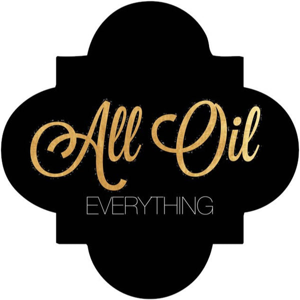 Everything Balm- Essential Oil Soothing Salve - Organic & Vegan Nourishing Lotion for All Natural Moisture - AllOilEverything