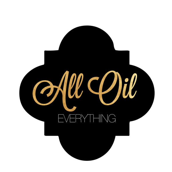 Custom Orders - AllOilEverything